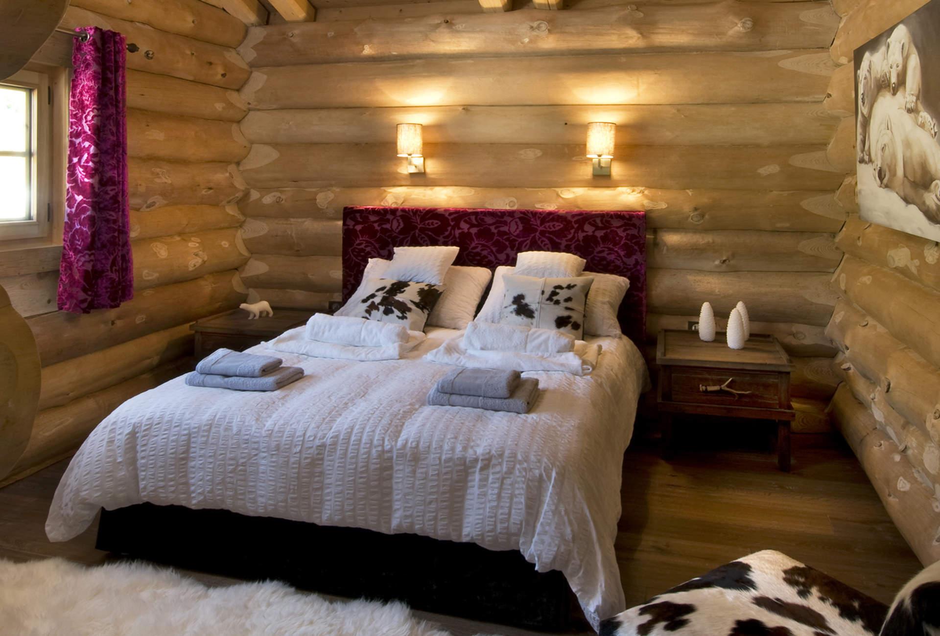 elegant mobilier pour studio montagne best deco chambre chalet montagne images with deco chambre. Black Bedroom Furniture Sets. Home Design Ideas