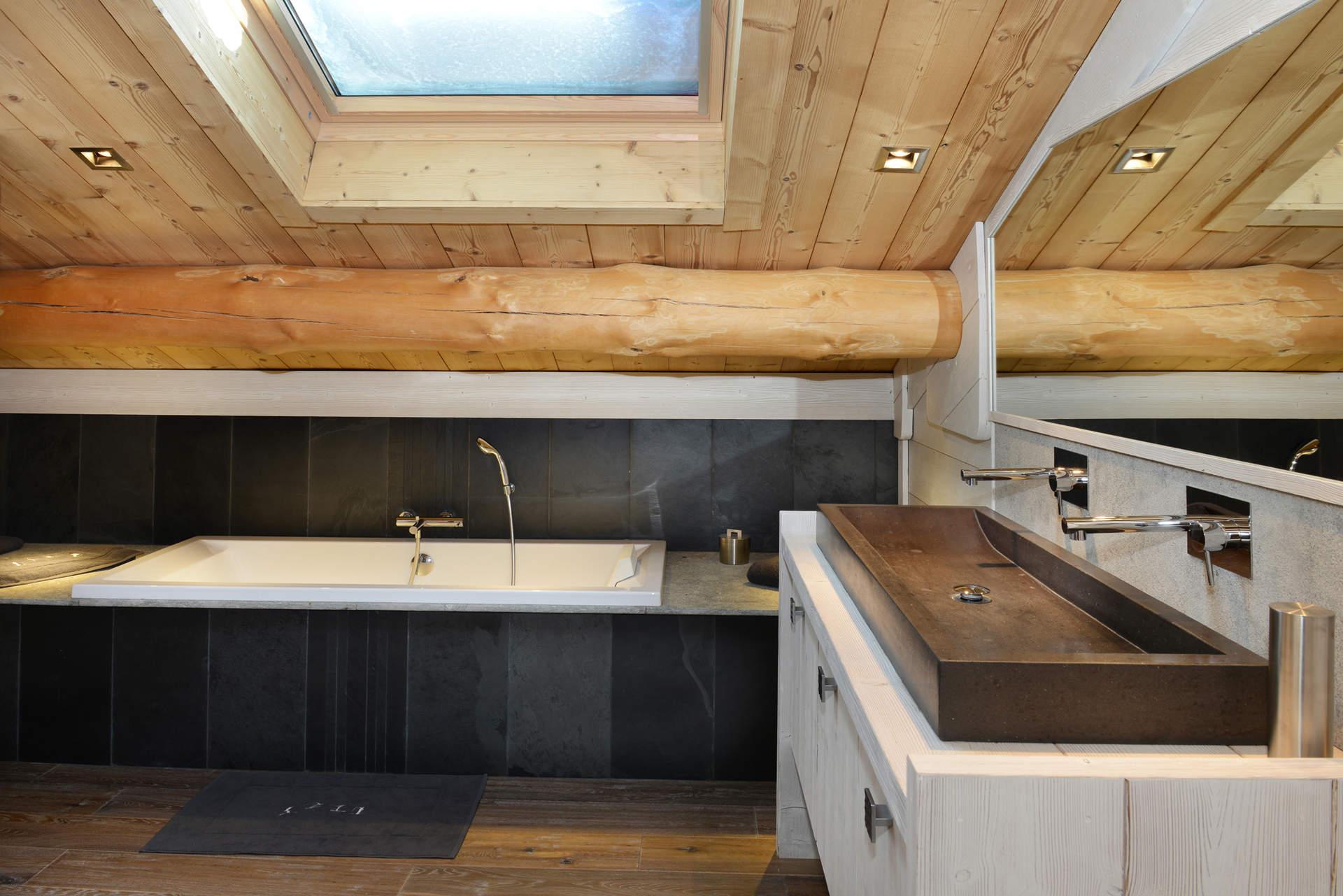 Chalets nordika constructeur bois, à bolquère, pyrénées 2000, font ...